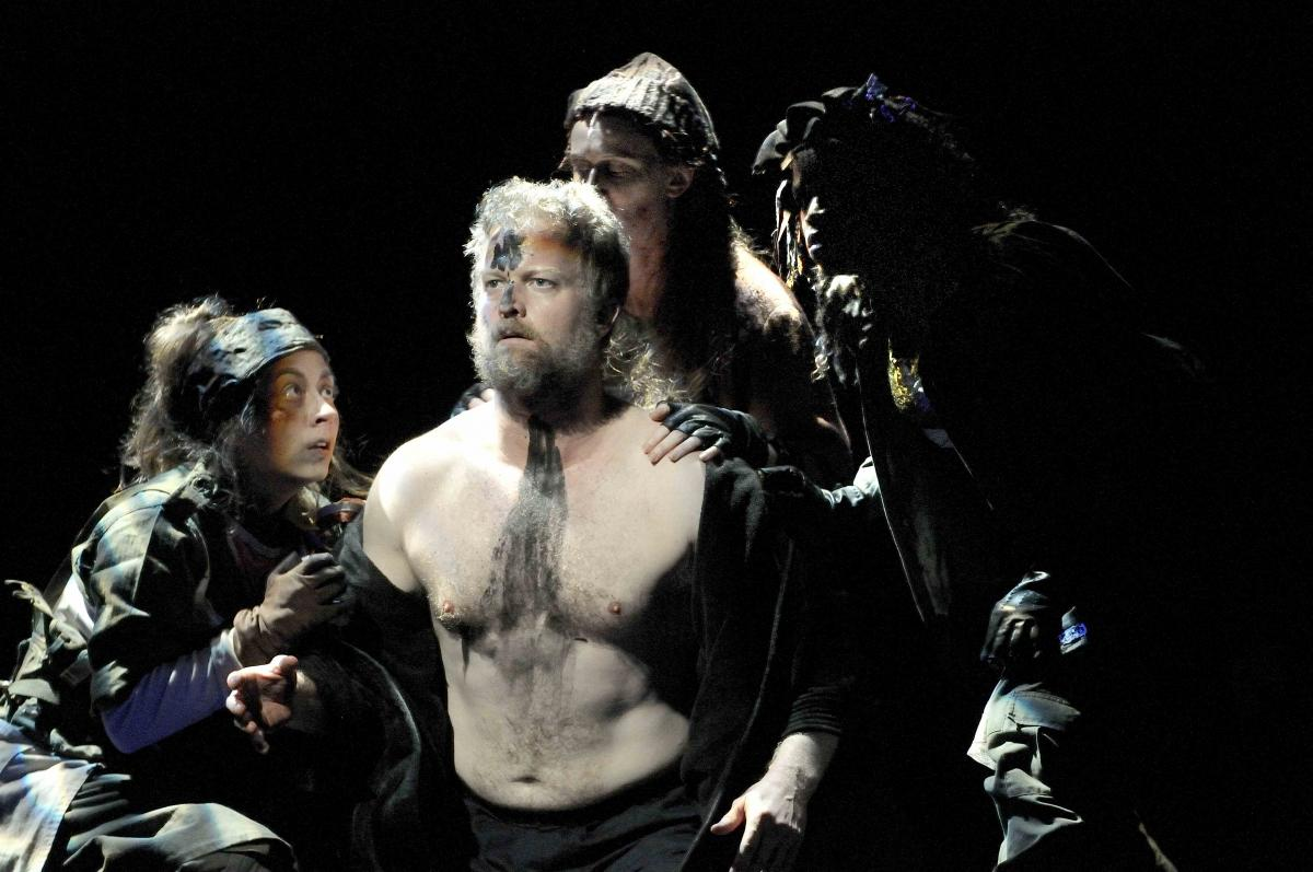 Macbeth at The Wilma